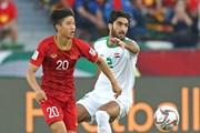 Tin Asian Cup 9.1: HLV Iraq thừa nhận trận gặp Việt Nam quá khốc liệt