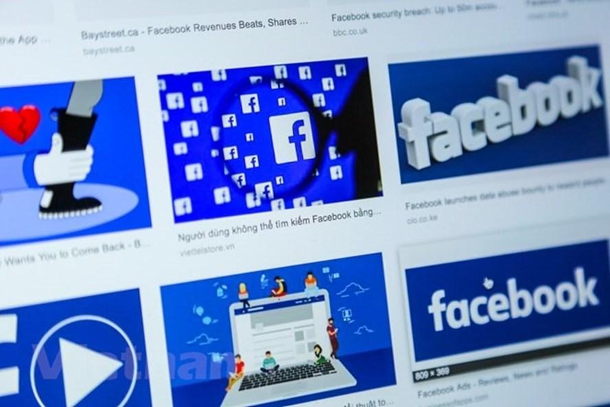 """Facebook liên tục có những hành vi """"né"""" thuế tại Việt Nam. Ảnh minh họa."""