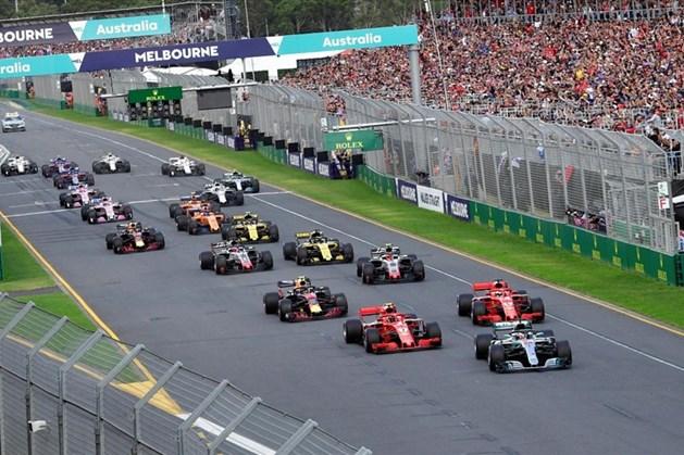 Đua xe thể thao F1