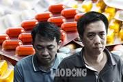 Cựu Chủ tịch VN Pharma nhận án 17 năm tù