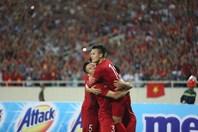 Highlights Việt Nam 1-0 Malaysia: Siêu phẩm định đoạt trận đấu