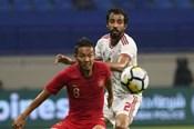 """Highlights UAE vs Indonesia: Lộ """"tử huyệt"""" trước ngày đấu tuyển Việt Nam"""