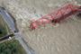 Tàu có người Việt bị đắm trong bão Hagibis, 1 người chết, 7 mất tích