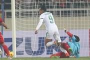 Việt Nam vs Indonesia: Ký ức buồn của thủ môn bất đắc dĩ Quế Ngọc Hải