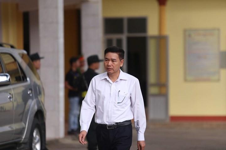 Cựu PGĐ Sở GDĐT Sơn La bất ngờ phản bác lời khai trong cáo trạng