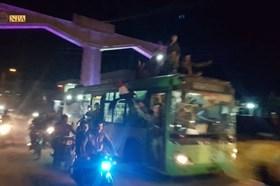 """Quân Assad tiến vào thị trấn chiến lược, chặn kế hoạch """"vùng an toàn"""" của Thổ Nhĩ Kỳ"""