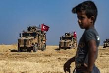 Cuộc chiến thay đổi quyền lực ở đông bắc Syria