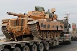 Thổ Nhĩ Kỳ tạm dừng tấn công người Kurd ở Syria trong 120 giờ