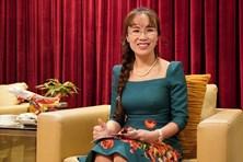 CEO Vietjet: Người phụ nữ Việt Nam đằm thắm mà mạnh mẽ