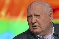 Bí mật bức thư cựu lãnh đạo Mikhail Gorbachev tư vấn cho Tổng thống Putin