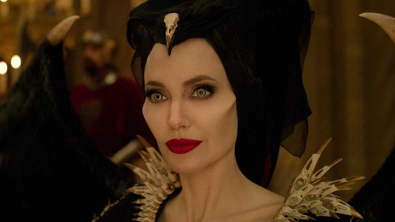 Maleficent 2 của Angelina Jolie