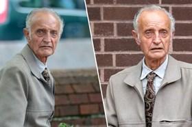 Cụ ông 81 tuổi giúp trùm ma tuý vì... quá cô đơn