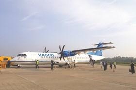 Hàng không Cánh Diều chọn thị trường đầy bất ngờ: Điện Biên, Cà Mau...