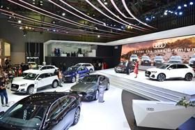 Khai mạc triển lãm Vietnam Motor Show 2019