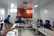 Đồng Tháp: Thành lập Công đoàn cơ sở tại bệnh viện ngoài Nhà nước