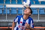 Tin thể thao 24h: Văn Hậu tự tin so tài cầu thủ Hà Lan nhờ chiều cao khủng