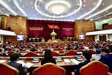 Trung ương thảo luận về 2 dự thảo báo cáo trình Đại hội XIII