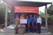 LĐLĐ Thừa Thiên - Huế: Giúp đoàn viên khó khăn ổn định cuộc sống