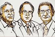 Nobel Hóa học 2019 vinh danh nhà khoa học tạo nền tảng cho xã hội không dây