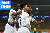 Highlights: Son Heung-min tỏa sáng, Tottenham vùi dập Dortmund 3-0