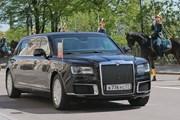 Xem quy trình sản xuất siêu xe Tổng thống Putin đang sử dụng