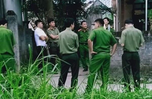 Thêm nhiều đối tượng bị bắt giữ liên quan vụ buôn ma túy ôm hàng nóng