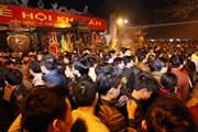 Lễ xin ấn đền Trần Nam Định 2019 diễn ra vào thời gian nào?