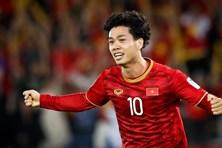 10 bàn thắng đẹp nhất của Công Phượng trước khi đầu quân cho Incheon