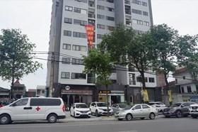 """Lùm xùm tại chung cư Bảo Sơn: Khởi tố vụ án """"cố ý làm hư hỏng tài sản"""""""