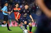 Xuân Trường ra mắt Buriram United, tiết lộ lý do chọn số áo Tuấn Anh