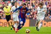 Lịch thi đấu Siêu kinh điển: Real Madrid vs Barcelona rạng sáng 28.2