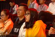 Khán giả bật khóc vì hotboy Nghệ An tuột mất vé vào chung kết Olympia