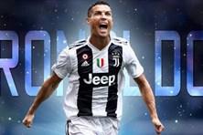 Giây phút minh chứng Ronaldo là thủ lĩnh của Juventus