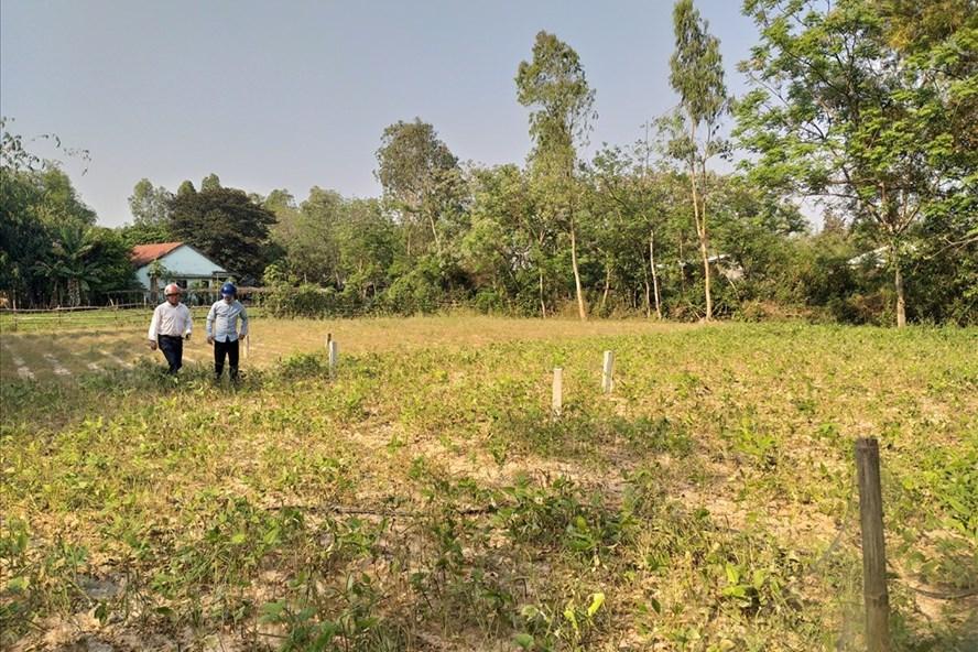 Giá đất tại huyện Hoà Vang, Đà Nẵng bỗng nhiên tăng cao sau Tết nguyên đán