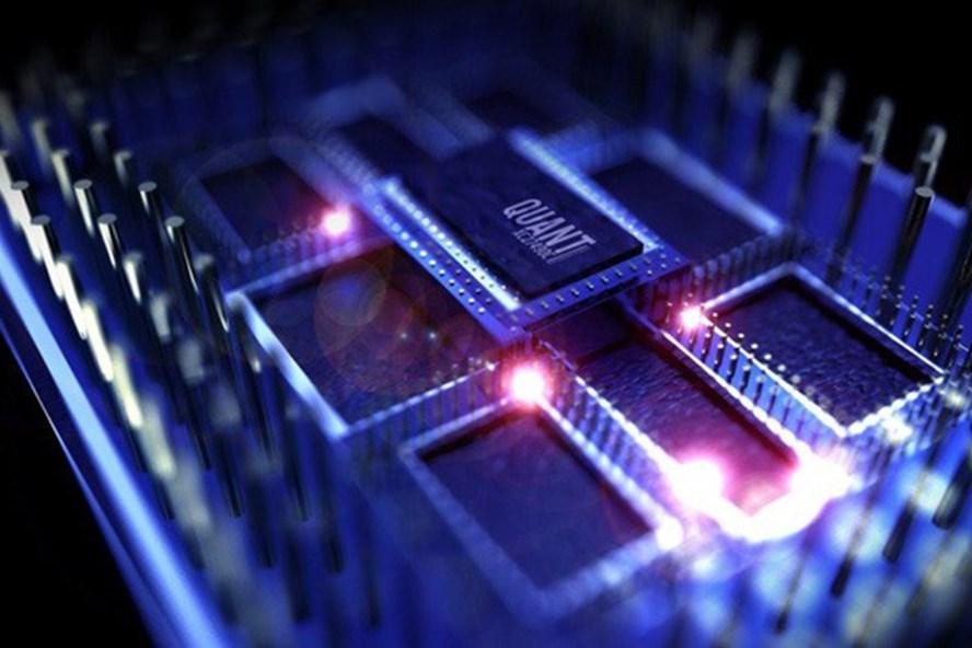 Công nghệ lượng tử có khả năng đưa con người trở về quá khứ. (Ảnh: South China Morning Post)