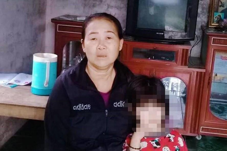 Bà Nguyễn Thị Bảo. Ảnh: PV.