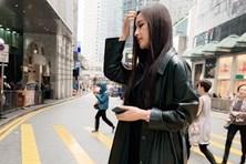 Hoa hậu Mai Phương Thúy khoe chuyến du lịch sành điệu ở Hong Kong