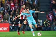 Highlights: Athletic Bilbao 2-0 Atletico Madrid