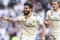 Highlights: Real Madrid 2-0 Celta Vigo