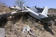 Quân đội Pakistan lại bắn hạ máy bay Ấn Độ