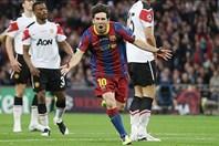HLV Tottenham đánh giá thấp MU so với Barca ở tứ kết Champions League