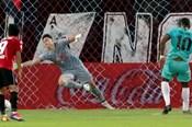 Highlights: Văn Lâm xuất thần, Muangthong Utd lép vế trước Bangkok Utd