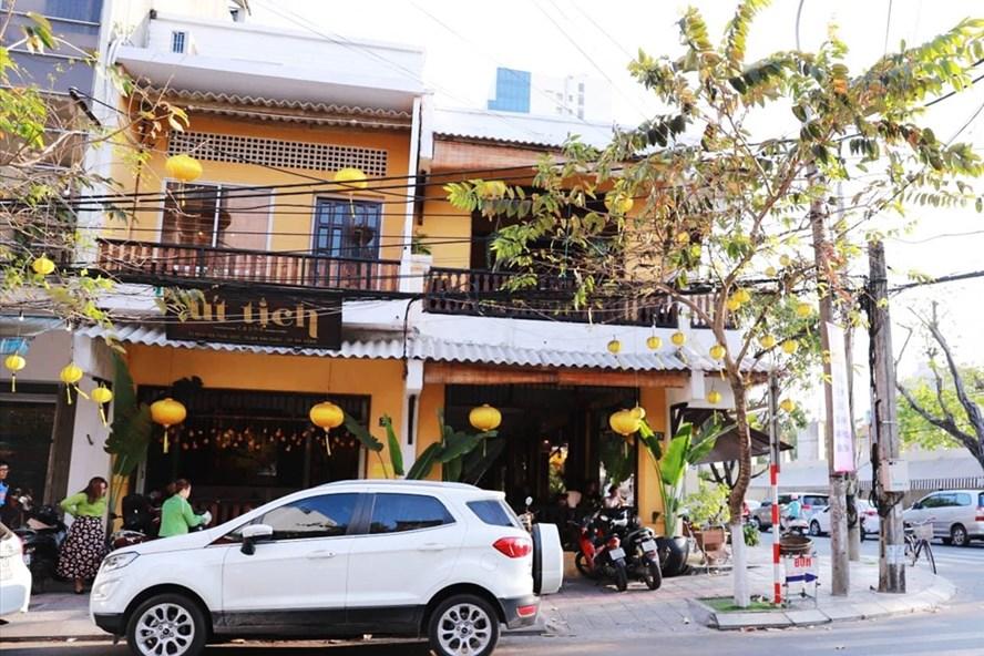 Nhà 73 Nguyễn Thái Học là một trong số 4 nhà đất công sản được Đà Nẵng bán nhanh chóng không thông qua đấu giá.