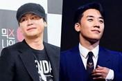 """Bê bối tình dục của Seungri và nhóm bạn: Làng giải trí Hàn gặp """"hạn"""""""