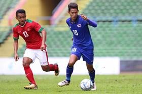 Link trực tiếp U23 Thái Lan vs U23 Indonesia vòng loại U23 Châu Á 2020
