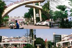 Hà Nội: Điểm mặt loạt công trình vi phạm tại quận Hai Bà Trưng
