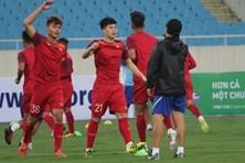 Link trực tiếp U23 Việt Nam vs U23 Brunei vòng loại U23 Châu Á 2020