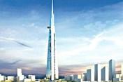 Tòa nhà cao nhất thế giới sắp bị soán ngôi vào năm 2020