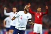 Highlights: Anh 5-0 Cộng hoà Séc
