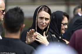 Nữ Thủ tướng New Zealand bị dọa giết sau vụ xả súng nhà thờ